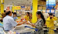 Stabilisierung der Konsumpreise zum Jahresende