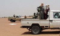 Ecowas-Länder entscheiden über Militäreinsatz für Nordmali