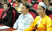 Die Abgeordneten beraten über das Projekt zur Änderung des Bodengesetzes