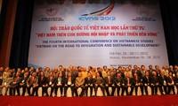 Welteingliederung der vietnamesischen Kultur aus der Sicht Vietnamistik-Forscher