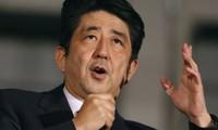 Die Liberaldemokratische Partei in Japan gewinnt Parlamentswahlen