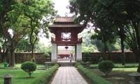 Khue Van Cac – Das Wahrzeichen der Hauptstadt Hanoi