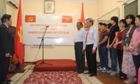 Feier zur Gründung der Kommunistischen Partei Vietnams in Sri Lanka