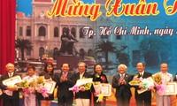 Treffen der Auslandsvietnamesen in Ho Chi Minh Stadt
