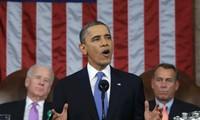 Rede zur Lage der Nation des US-Präsidenten Barack Obama