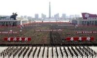 Nordkorea verkündet Kriegszustand mit Südkorea