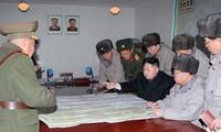 Nordkorea will Atomwaffenarsenal aufstocken