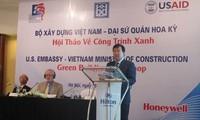Seminar über die sogenannten grünen Einrichtungen in Vietnam