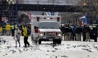 USA verschärfen Sicherheitsvorkehrungen nach der Bombenserie in Boston