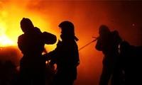Mindestens 38 Tote bei einem Brand in Moskau
