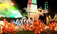 Veranstaltungen auf dem Meeresfestival in Nha Trang