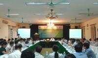 Sammlung der Meinungen für geänderten Gesetzesentwurf zum Umweltschutz