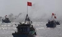 Vietnam appelliert für Aufrechterhaltung des Friedens im Ostmeer