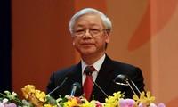 Intensivierung der Beziehungen zwischen Vietnam und Thailand