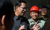 CPP-Partei erklärt Bereitschaft zum Dialog mit der Opposition