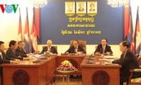 Kambodschanischer Verfassungsrat stellt sich hinter das Wahlergebnis