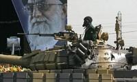 Iran bereitet sich auf großes Manöver vor
