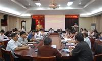 """Seminar über das """"Tagebuch im Gefängnis"""" von Ho Chi Minh"""