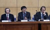 EFTA: Vielversprechender Markt der vietnamesischen Landwirtschaftsprodukte