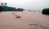 Provinzen Nghe An und Ha Tinh meistern Überschwemmungen