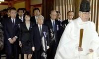 Beziehungen zwischen China und Japan spitzen sich zu
