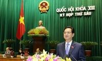 Vietnam beharrt auf die Wirtschaftsstabilisierung und Inflationsbekämpfung