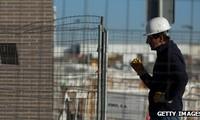 Spanien entkommt der Rezession