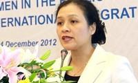 Vietnam beteiligt sich an ACD- Außenministerkonferenz und ASEAN-GCC 3