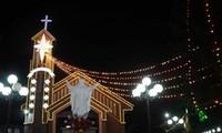Förderung der patriotischen Bewegungen der Katholiken