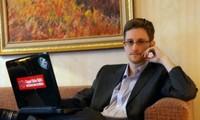 Edward Snowden erklärt Erfüllung seiner Aufgabe