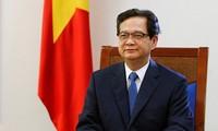 Botschaft des Premierministers Nguyen Tan Dung zum neuen Jahr