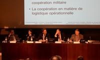 """Seminar """"Frankreich-Europa-Vietnam seit 1954"""""""