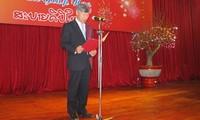 Auslandsvietnamesen feiern traditionelles Tet-Fest