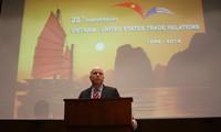 20-jährige Handelsbeziehung zwischen Vietnam und den USA