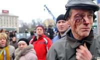 Opposition in der Ukraine bereitet große Demonstration vor