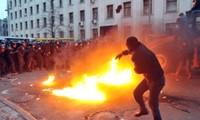 Ukraine: Regierung und Opposition erreichen Waffenstillstand