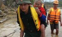 Vietnam teilt Erfahrungen beim Naturkatastrophenschutz mit anderen Ländern