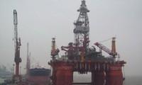 Weltgemeinschaft ist wegen der Spannungen im Ostmeer durch China tief besorgt