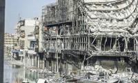 Syrien: Stadt Homs wird befreit