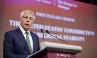 US-Verteidigungsminister wirft China Destabilisierung im Ostmeer vor