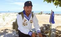 Veteran Tran Van Xuat und Erinnerungen über Truong Sa
