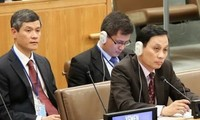 Vietnam protestiert weiterhin gegen China auf Konferenz der UNCLOS-Mitgliedsländer