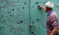 Russland kritisiert Westen, hinter Volksstreit in Ostukraine zu stehen