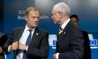 Polens Premierminister wird neuer EU-Ratspräsident