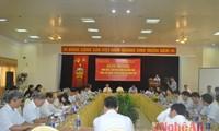 Außenangelegenheiten des Parlaments fördern Position Vietnams in der Welt