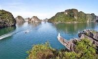 Start des Kunstfotowettbewerbs über die Ha Long Bucht