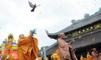 Vietnam und EU tauschen Erfahrungen über Religionsfreiheit aus