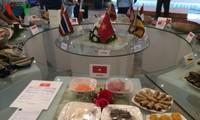 Vietnam beteiligt sich am kulinarischen Tag der ASEAN in Ägypten