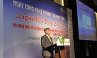 Vietnam ist ein führender Partner Japans im IT-Bereich