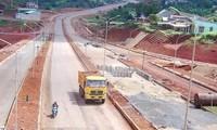 Umstrukturierung der öffentlichen Investitionen unter Ansicht der Abgeordneten